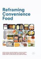 Reframing Convenience Food (Paperback)