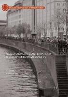 Nationalism in Contemporary Western European Cinema - Palgrave European Film and Media Studies (Paperback)
