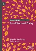Care Ethics and Poetry (Paperback)