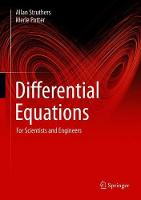 Differential Equations: For Scientists and Engineers (Hardback)