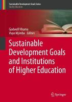 Sustainable Development Goals and Institutions of Higher Education