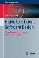 Guide to Efficient Software Design
