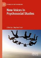 New Voices in Psychosocial Studies - Studies in the Psychosocial (Paperback)