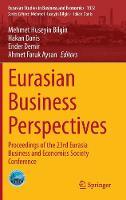Eurasian Business Perspectives