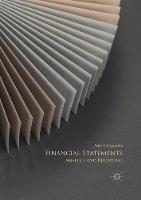 Financial Statements: Analysis and Reporting (Paperback)