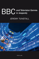 BBC and Television Genres in Jeopardy (Paperback)