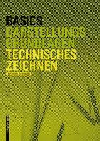 Basics Technisches Zeichnen - Basics (Hardback)
