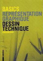 Basics Dessin technique - Basics (Paperback)