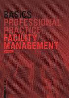 Basics Facility Management (Paperback)