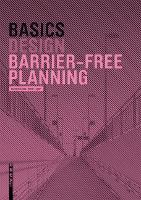 Basics Barrier-free Planning - Basics (englisch) (Paperback)