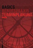 Basics Terminplanung - Basics (Paperback)