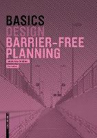 Basics Barrier-Free Planning - Basics (Paperback)