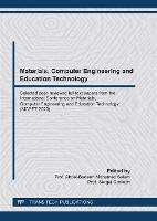 Materials, Computer Engineering and Education Technology - Advances in Science and Technology Volume 105 (Paperback)