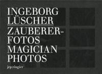 Ingeborg Luscher: Magician Photos (Paperback)
