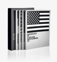 Hedi Slimane: Anthology of a Decade (Paperback)