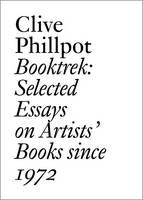 Clive Phillpot: Booktrek (Paperback)