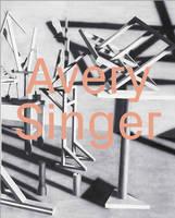 Avery Singer (Hardback)