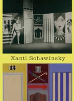 Xanti Schawinsky 2015 (Paperback)