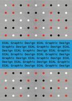 ECAL Graphic Design (Hardback)