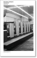 Walead Beshty: Volume 1: Industrial Portraits 2008 - 2012 (Paperback)
