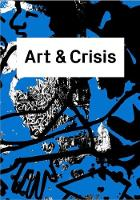 Art & Crisis - t.b.a (Paperback)