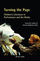 Turning the Page: Children's Literature in Performance and the Media (Paperback)