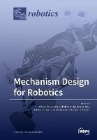Mechanism Design for Robotics (Paperback)