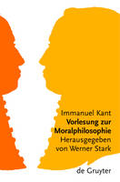Vorlesung zur Moralphilosophie (Paperback)