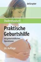 Praktische Geburtshilfe (Hardback)