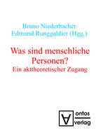 Was sind menschliche Personen? (Paperback)