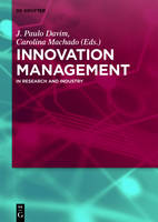 Innovation Management: In Research and Industry
