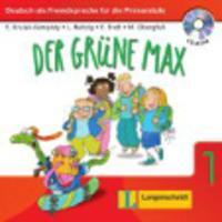 Der grune Max Neu