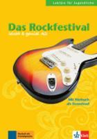 Das Rockfestival (Paperback)