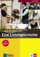 Eine Liebesgeschichte - Buch mit CD