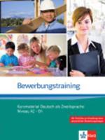 Bewerbungstraining: Kursbuch (Paperback)
