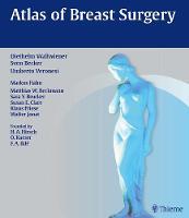 Atlas of Breast Surgery (Hardback)