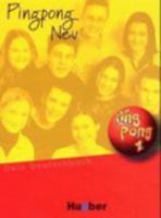 Pingpong Neu: Lehrbuch 1 (Paperback)