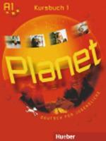 Planet: Kursbuch 1 (Paperback)