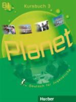 Planet: Kursbuch 3 (Paperback)