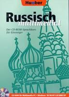 Hueber Russisch Multimedial: Ruslan 1 (CD-ROM)