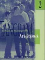 Tangram - Level 10: Arbeitsbuch 2 (Paperback)