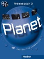 Planet: Arbeitsbuch 2 (Paperback)