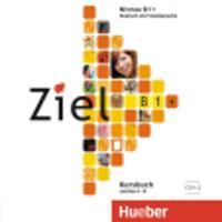Ziel: B1+ CDs zum Kursbuch (2)