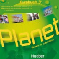 Planet: CDs 3 (2)