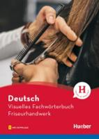 Visuelles Fachworterbuch Friseurhandwerk (Paperback)