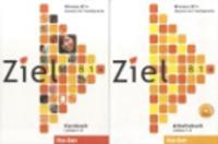 Ziel: B1+ Paket - Kursbuch und Arbeitsbuch mit Lerner CD-Rom