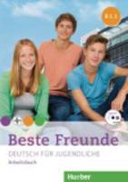 Beste Freunde: Arbeitsbuch B1.1 mit Audio-CD