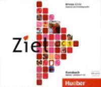 Ziel: C1 Audio-CDs zum Kursbuch Band 2 (3)