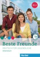Beste Freunde: Arbeitsbuch B1.2 Mit Audio-CD