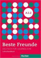 Beste Freunde: Lehrerhandbuch A2.2 (Paperback)